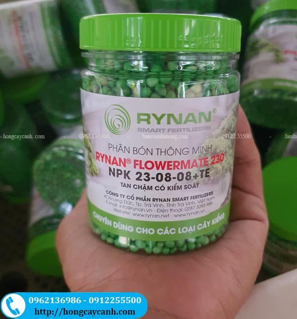 Phân Bón Rynan Flowermate 230