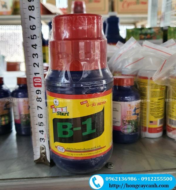 Phân Bón Vitamin B1 Thái Lan